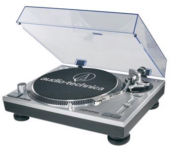 Audio Technica ATLP120