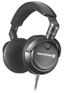 The beyerdynamic DTX 710 Headphone