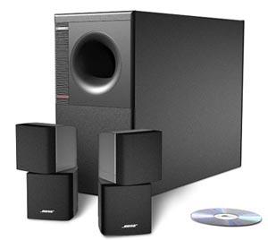 Amazon.com: Bose Acoustimass 5 Home Entertainment Speaker System ...