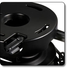 Precision Gear Universal Projector Mount (PRG-UNV)