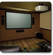 precision gear universal projector mount prgunv