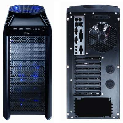 Antec Nine Hundred Mid Tower PC Case
