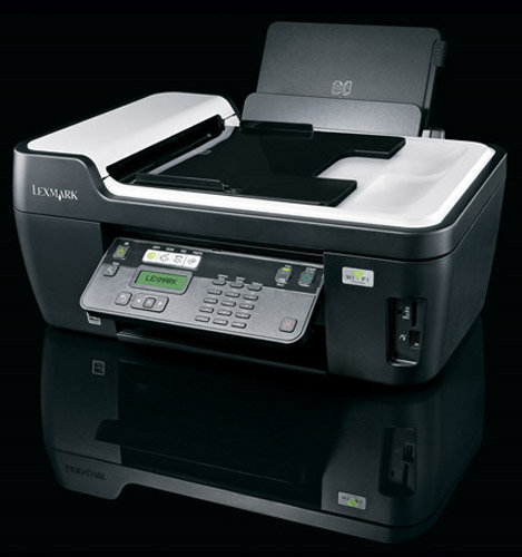 Lexmark Interpret S408 Printer Treiber Windows XP