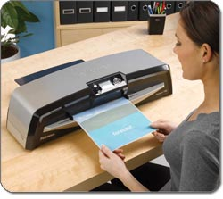 Fellowes Voyager 125 12.5-Inch Large Office Laminator