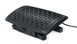 fellowes climate control footrest 8030901