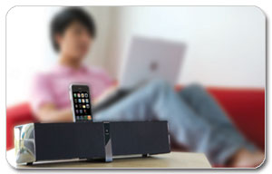 Creative ZiiSound D5 Bluetooth Wireless Multimedia Speaker System
