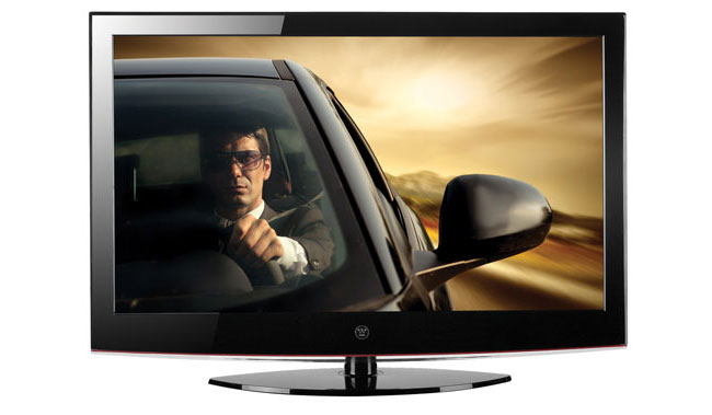 amazon com westinghouse ld 3255ar 32 inch 720p led hdtv black rh amazon com Westinghouse 32 Inch Television Westinghouse 32 Inch LCD TV Schematic