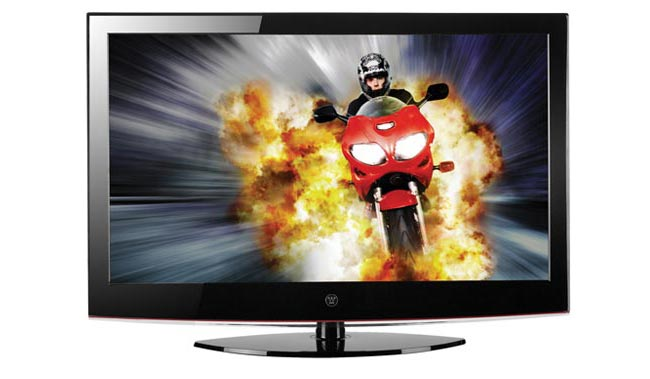 westinghouse 40 inch lcd tv 1080p