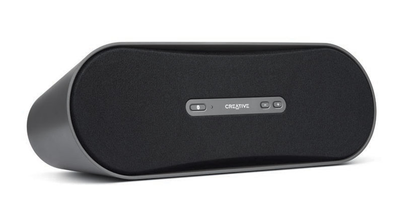 Amazon.com: Creative D100 Wireless Bluetooth Speaker (Black): Home