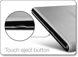 Samsung Portable Optical Disc Drive