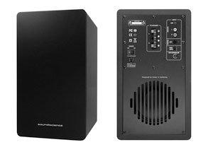 soundscience rockus 3D|2.1 speaker system