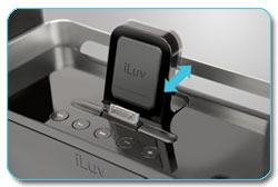 The iLuv iMM747