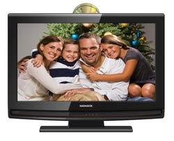 Magnavox 26-Inch 720p LCD HDTV