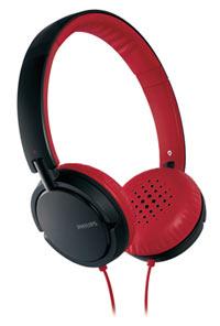 Philips EarGear Headband Headphones
