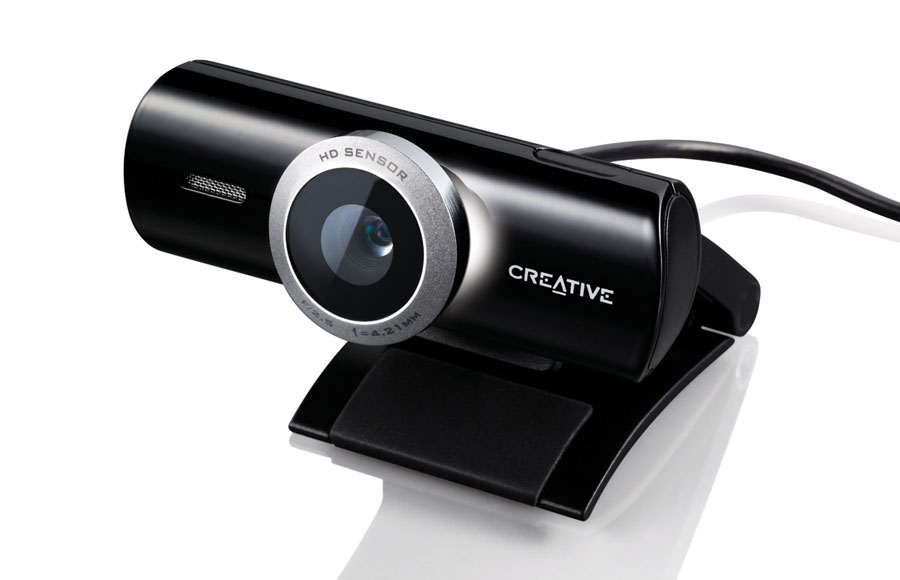 Take high-definition widescreen videos at 30 frames per second. View