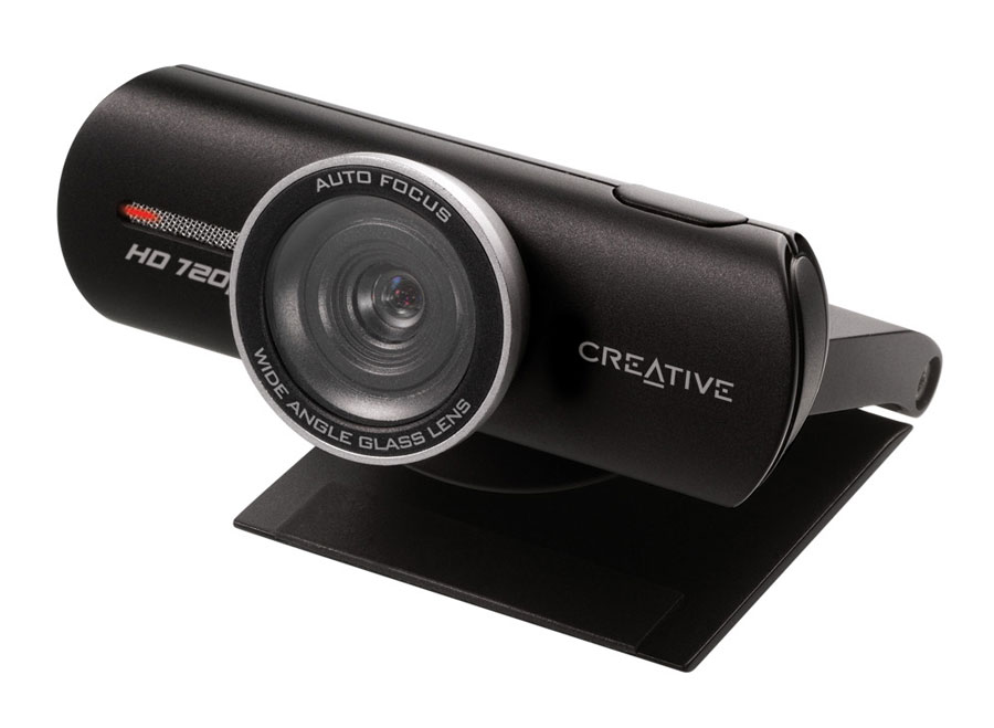 Creative Live! Cam Socialize HD AF (VF0690) Webcam Driver
