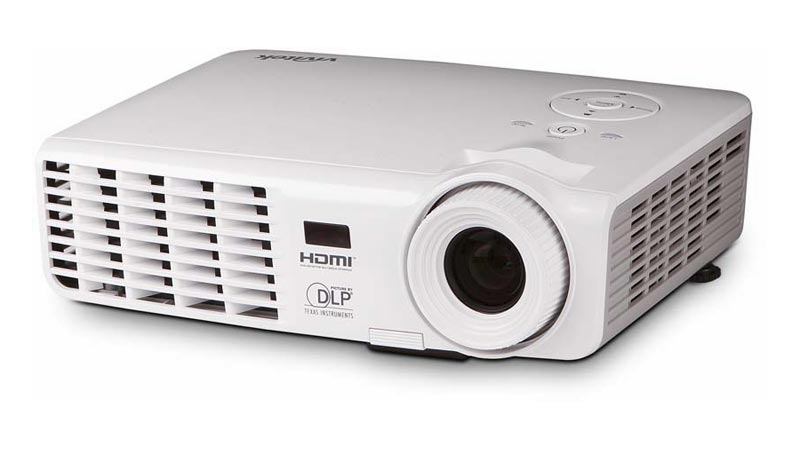 Amazon Com Vivitek D510 2600 Lumen Svga Hdmi 120hz 3d