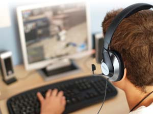 The Creative ChatMax HS-620 Headset
