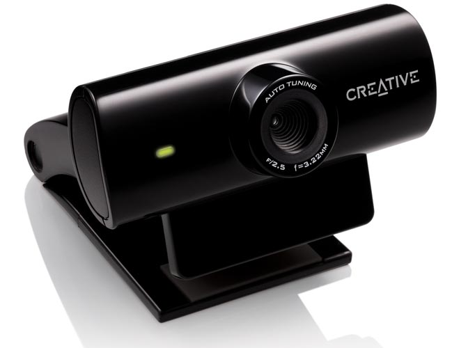 Creative Live! Cam Sync (VF0520) Drivers for PC