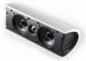 The Definitive Technology ProCinema 600 Center Speaker