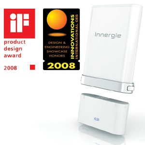 Innergie mCube Pro