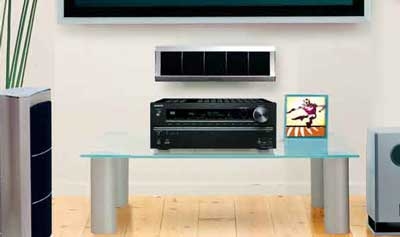 Amazon.com: Onkyo TX - NR609 7.2 Channel Network THX