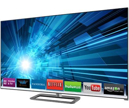 Amazoncom VIZIO M401iA3 40Inch 1080p Smart LED HDTV 2013 Model