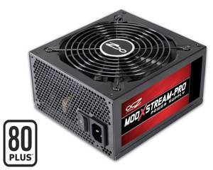 ModXStream Pro main