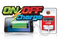 on-off charge