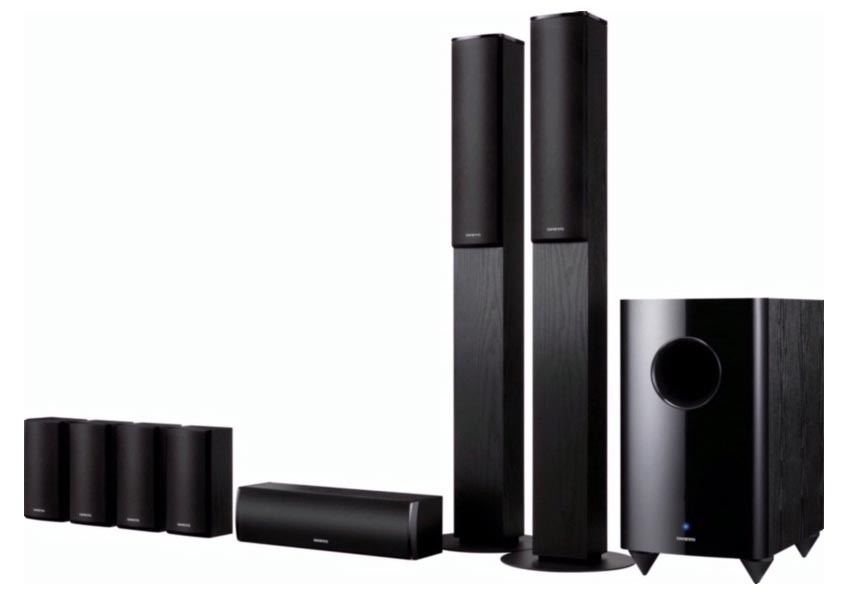 onkyo SKS HT870 hero lg amazon com onkyo sks ht870 home theater speaker system home,Wiring For Home Theater 2015