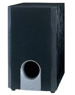 Amazon.com: Onkyo SKW204 Bass Reflex Powered Subwoofer
