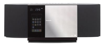 Panasonic SC-HC30