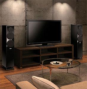 Yamaha NS-F150 Speakers