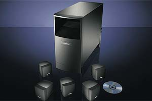 Bose Acoustimass 6 Series III