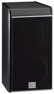 JBL ES20 High Performance 3 Way Bookshelf Speakers Black Pair