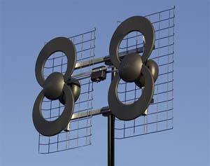 Image result for hdtv antennas