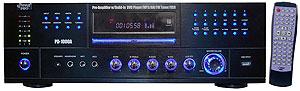 Pyle Pro PD1000A