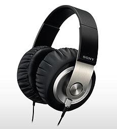 Sony MDR-XB700