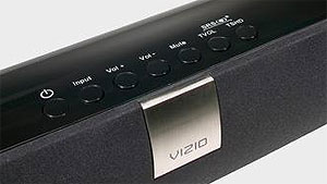 Amazon.com: VIZIO VSB200 Universal HD Sound Bar
