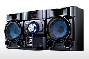 Sony MHC-EC709iP