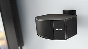 bose lifestyle 235 2 1 channel home theater