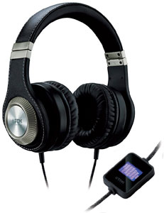 TDK ST800 High Fidelity Headphones (Discontinued by Manufacturer)