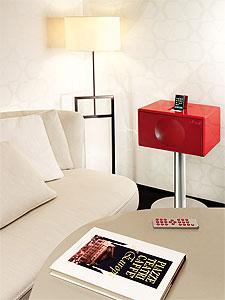 Amazon Com Geneva Sound System Model L All In One Hifi