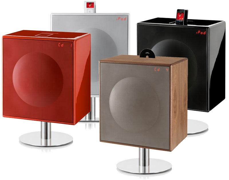 Amazon Com Geneva Sound System Model Xl High Powered All