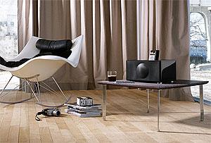 Geneva Sound System Model M