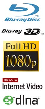 Sony BDP-S470 Blu-ray Disc Player