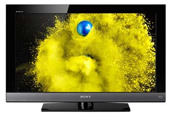 Sony BRAVIA EX40B Series HDTV