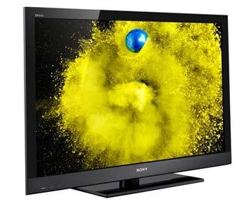 BRAVIA EX600 Series HDTV