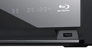 The Sony BDV-E770W