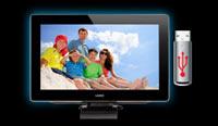 VIZIO digital photo viewing via USB